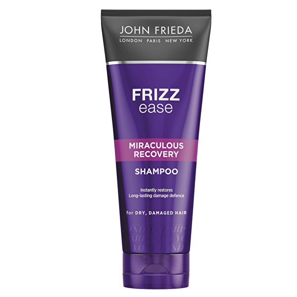 Frizz-Ease Miraculous Recovery Şampuan 250 ml