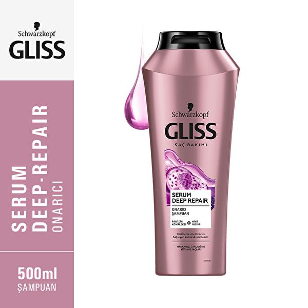 Shp Serum Deep Repair 500 ml