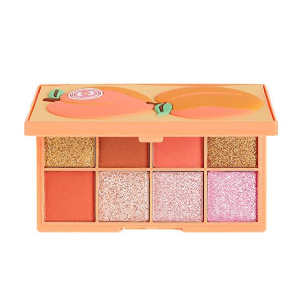 Tasty Peach Far Paleti Mini