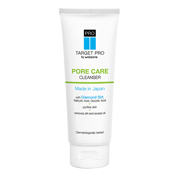 Pore Care Cleanser 120 gr