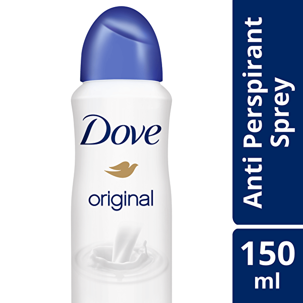 Original Deodorant Sprey 150 ml