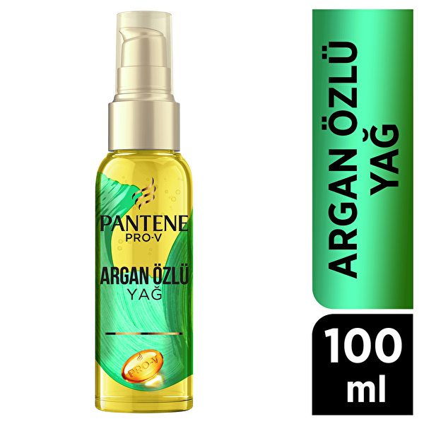 Argan Yağı Serum 100 ml