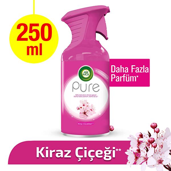 Pure Aerosol Kiraz Çiçeği 250 ml