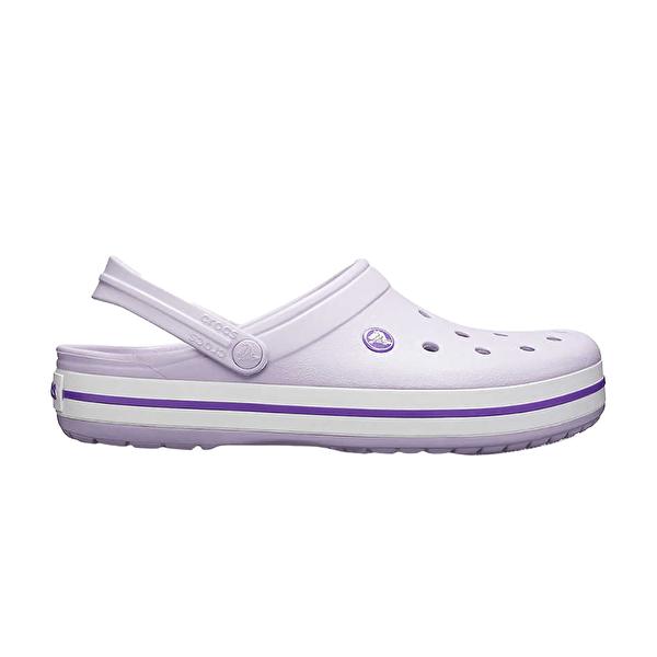 Crocband Kadın Terlik Lila No: 39-40