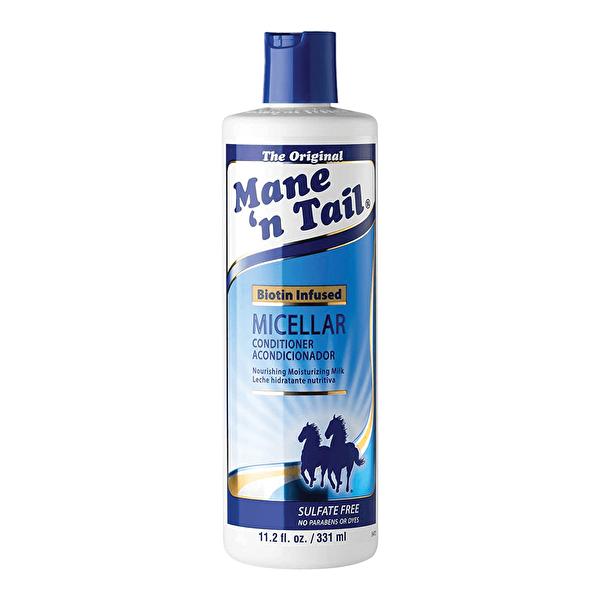 Micellar Biotin Saç Kremi Dolgunlaştırıcı Detoks Etkili 331 ml