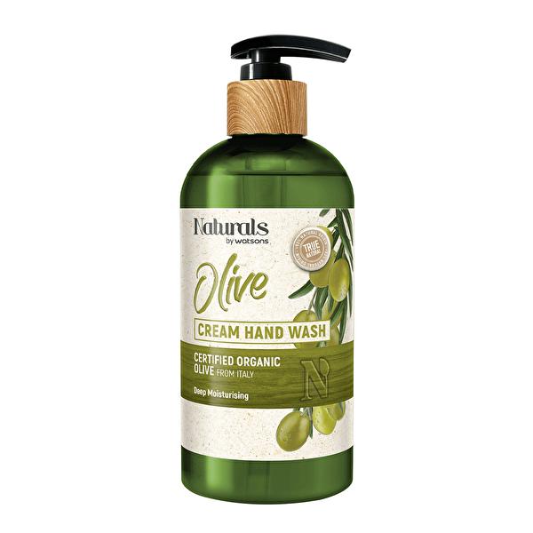 Krem Sabun Olive 400 ml