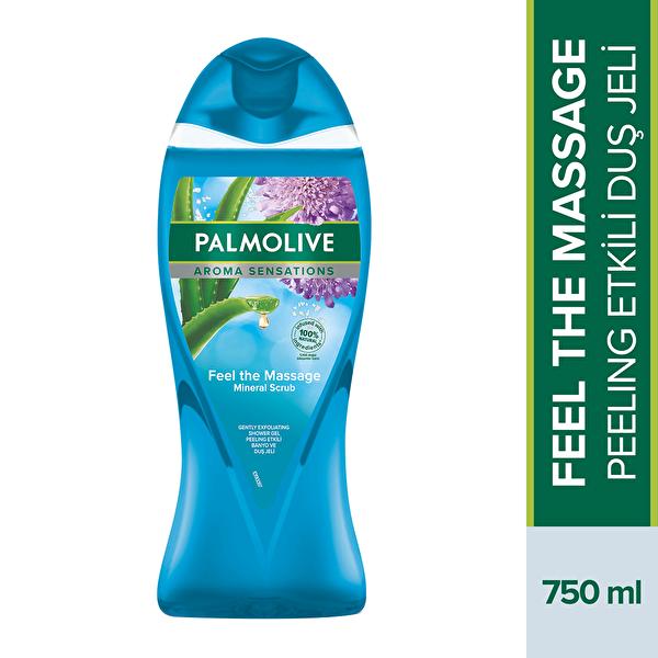 Aroma Sensations Feel Massage Duş Jeli 750 ml