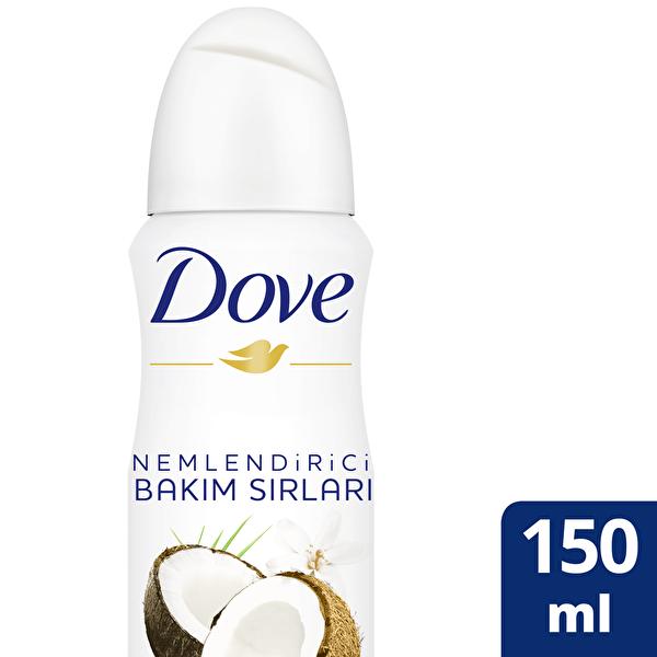 Coconut Kadın Deodorant 150 ml