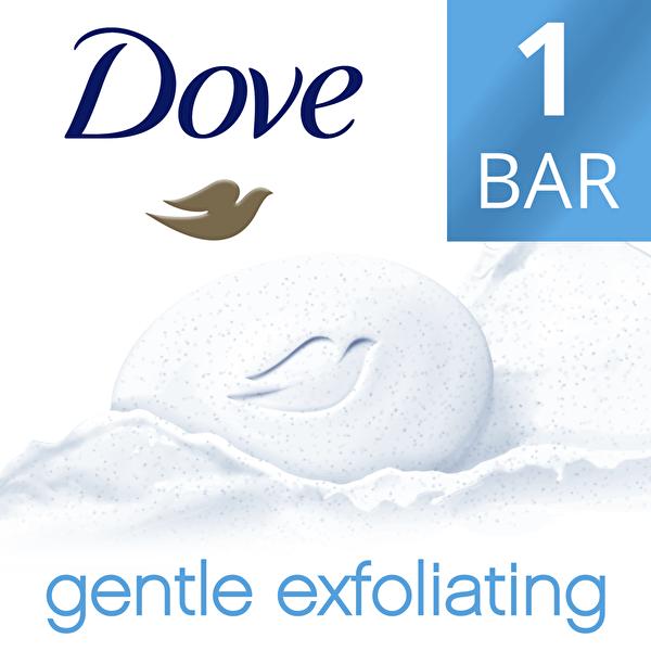 Cream Bar Exfoliating Sabun 100gr