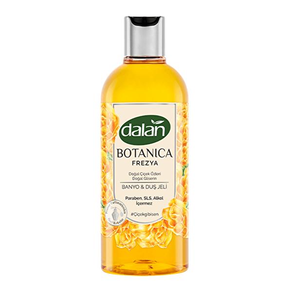 Botanica Duş Jeli Frezya 500 ml