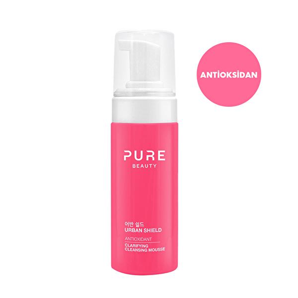 Antioxidant Aydınlatıcı Yüz Temizleme Köpüğü 150 ml