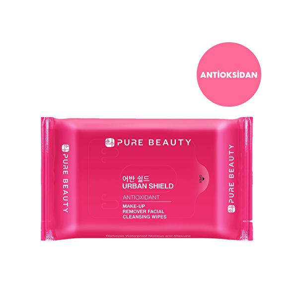 Antioxidant Makyaj Temizleme Mendili Nar Özlü 20 Adet