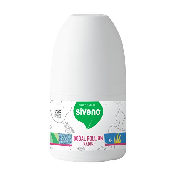 Doğal Kadın Roll-On 50 ml
