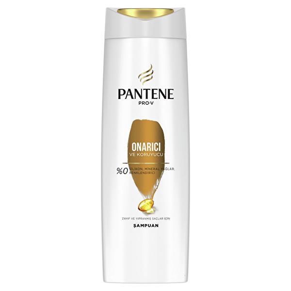 Pro-V Şampuan Onarıcı ve Koruyucu 400 ml